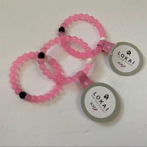 Lokai • Set of 3 Bracelets